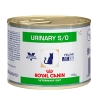 "Консервы ""Royal Canin"" Urinary для кошек для лечения МКБ 195гр."